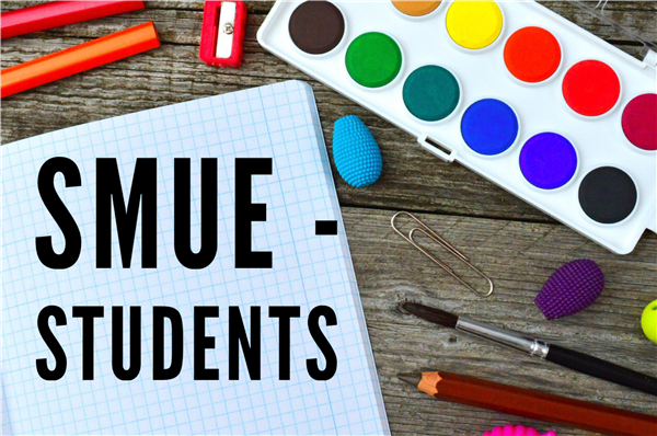 SMUE - For Students