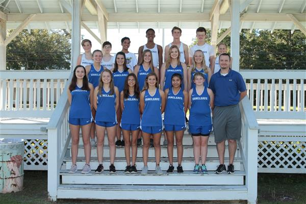 VHS Cross Country