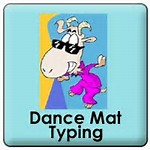 Dance Mat Typing will open in a new window