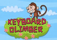 Keyboard Climber will open in a new window