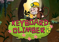 Keyboard Climber 2 will open in a new window
